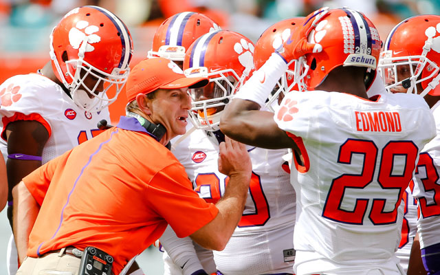 cbs sports college football rankings first football game