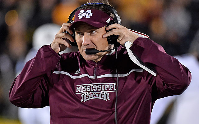 Dan Mullen called Keith Joseph Jr. 'a great teammate to all of us.' (USATSI)