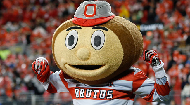 Fornelli: Don't be fooled by the Buckeyes