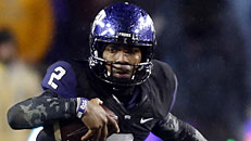 TCU edges Baylor