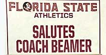 Beamer salute (provided)