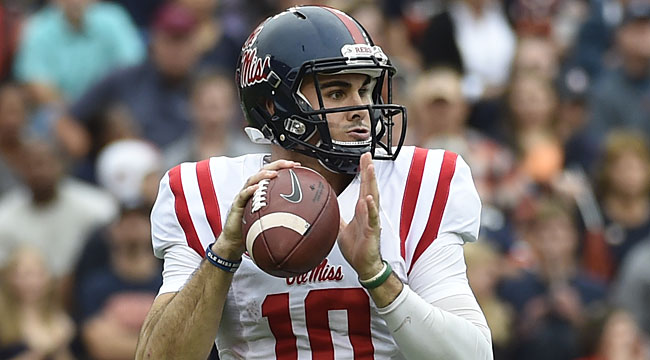LIVE: Ole Miss visits Miss. State in Egg Bowl