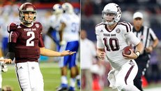 Dodd: Texas A&M's problems