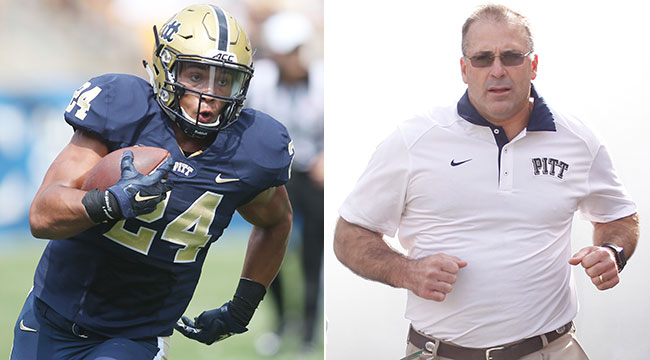 Narduzzi/Conner connection