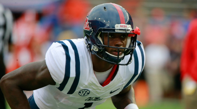 Treadwell perfect for Vikings