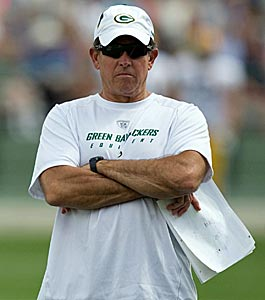 Dom Capers has helped mold a championship defense in Green Bay. (US Presswire)