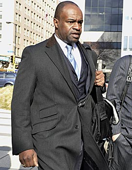 Do you think NFLPA boss DeMaurice Smith will be scanning the schedules Tuesday? (AP)