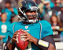 How did David Garrard get $60 million three years ago? That's baffling. (Getty Images)