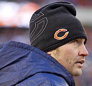 Jay Cutler should be able to win back the Bears locker room. (Getty Images)