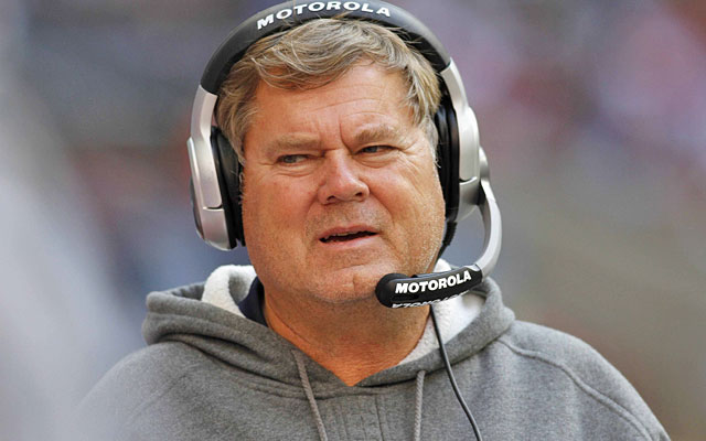 Mike Heimerdinger spent several years coaching high school and college football before the NFL. (US Presswire)