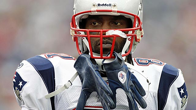 Randy Moss has been as enigmatic as he has been electric throughout his career. (US Presswire)