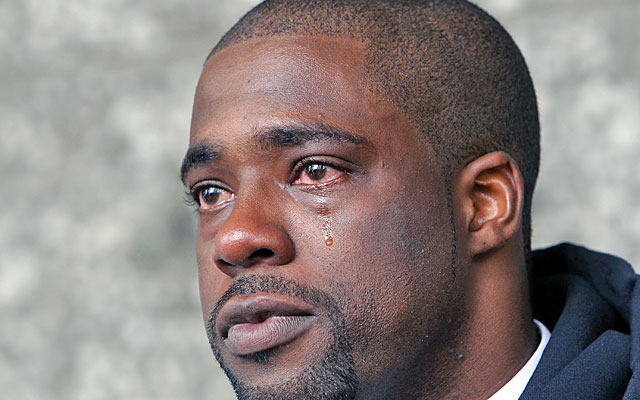 Brian Banks has a new gig in the NFL front office. (AP)