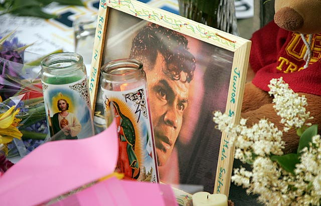 Junior Seau's suicide should prompt the NFL to be honest with their incoming players. (Getty Images)