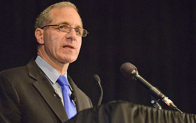 Freeh's comprehensive Penn State report leads to optimism about his Saints investigation. (Getty Images)