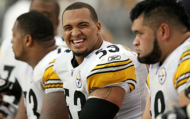 Maurkice Pouncey signed a new long-term contract in June. (USATSI)