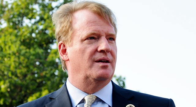 The NFL submits evidence that it says shows Goodell didn't improperly pre-judge four players. (US Presswire)