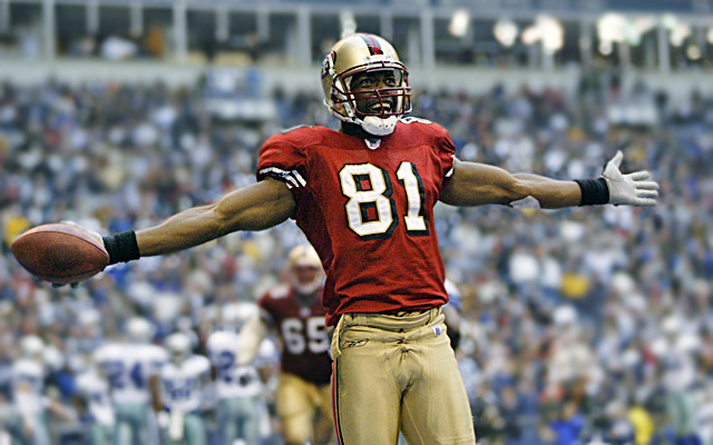 Terrell Owens is a six-time Pro Bowler and member of the 2000s All-Decade team. (Getty Images)
