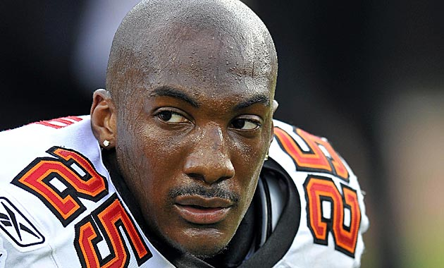 Aqib Talib is one of the players to run afoul of the NFL's policy on Adderall. (US Presswire)