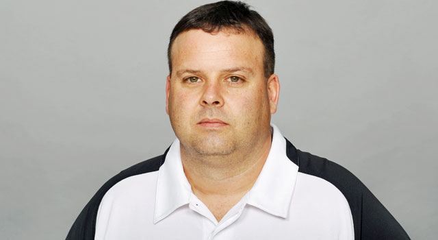 Mike Cerullo was fired by the Saints after the 2009 season. (Getty Images)