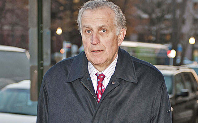 If the sanctioned players find Tagliabue's ruling agreeable, the bounty saga could be over. (AP)