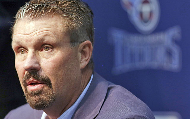 Gregg Williams is reuniting with Jeff Fisher. (AP)
