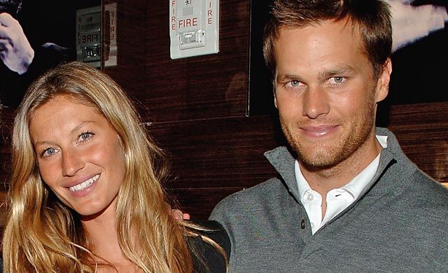 Tom Brady and Gisele Bundchen combine for major financial muscle. (Getty Images)