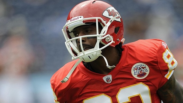 The Chiefs don't have to worry about Dwayne Bowe heading to free agency. (USATSI)