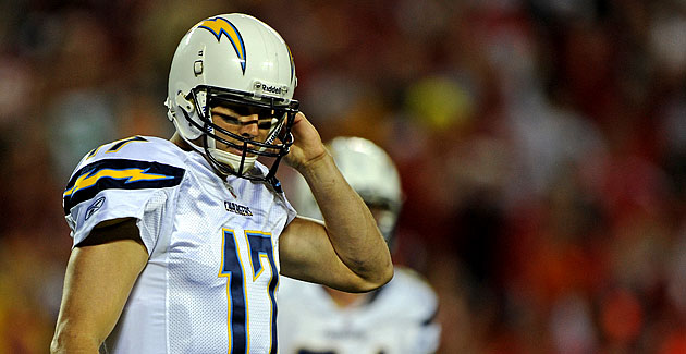 What kind of effect will Ken Whisenhunt have on Rivers? (USATSI)
