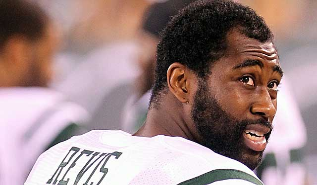 Darrelle Revis took his time with the Jets, but now he wants answers? (USATSI)
