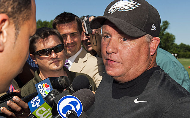 Chip Kelly might find success or could be an NFL flameout like college greats Steve Spurrier and Nick Saban. (USATSI)