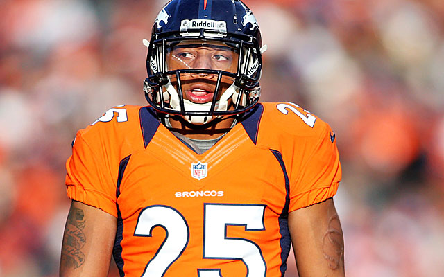 Chris Harris proved invaluable to the Broncos during a run to the playoffs last season. (USATSI)