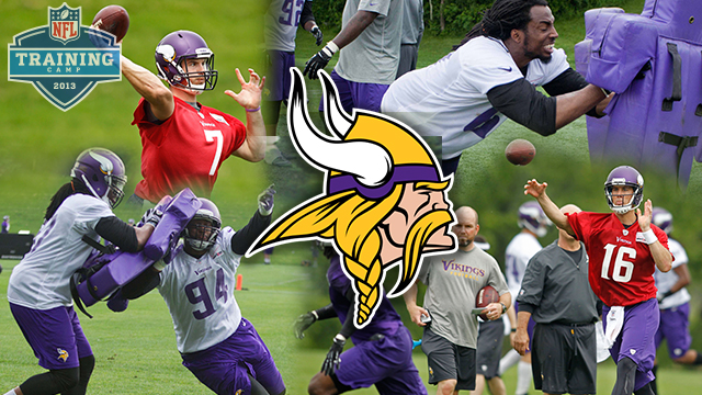 Few expected the Vikings to make the playoffs in 2012. Do they have more surprises in store?