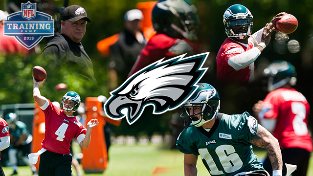 From Michael Vick to DeSean Jackson to Chip Kelly, questions surround the Eagles this preseason.