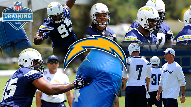 Have the Chargers underachieved, or have they just struggled from losing key talent?
