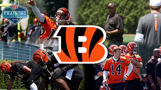 The Bengals went 10-6 and snared a wild card berth in 2012. Will the momentum continue?