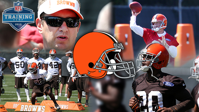 With Norv Turner running the offense, could the Browns finally break into contention?