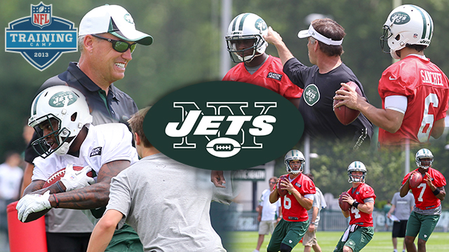 The Jets were very often the butt of jokes in 2012. Can they become relevant again?