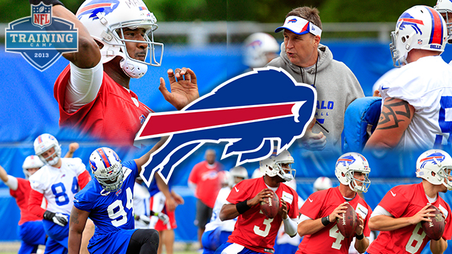 The Bills will be a vastly different team than the one that finished 6-10 in 2012.