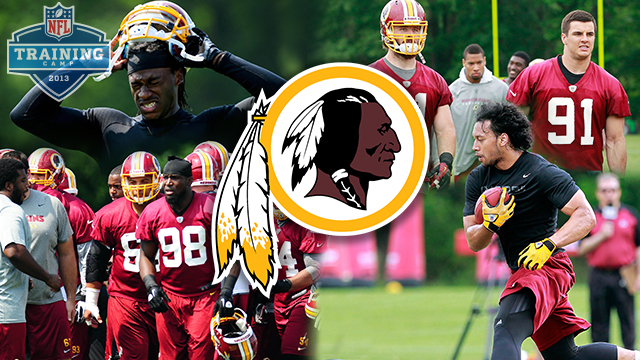 Behind rising stars like Robert Griffin III and Alfred Morris, the Redskins perked up in 2012.