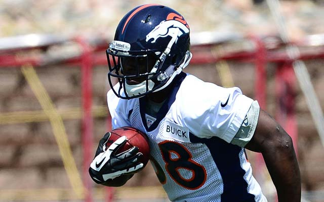 Can Montee Ball be the catalyst for a banner Broncos' rushing year? (USATSI)