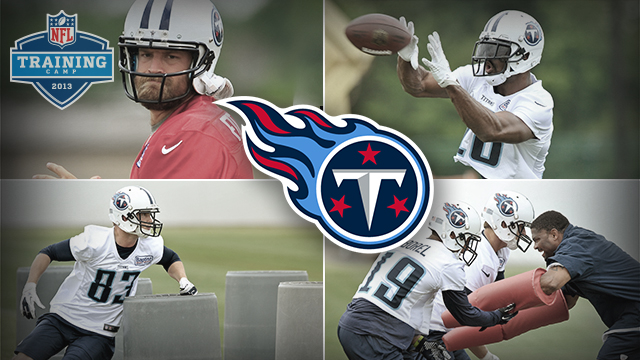 If the Titans will rise to the top of the AFC South, they must see improvement from key players.