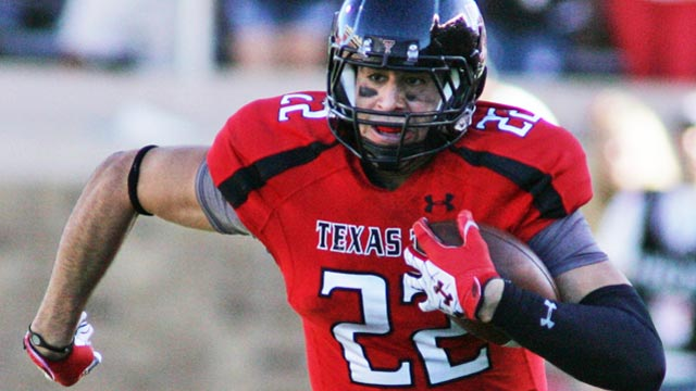 Tight end prospect Jace Amaro comes into this season with exciting potential and red flags. (USATSI)