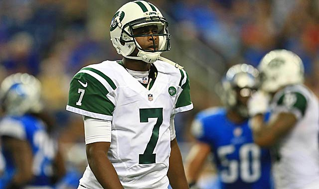 Franchise hope Geno Smith has earned praise for his early development. (USATSI)