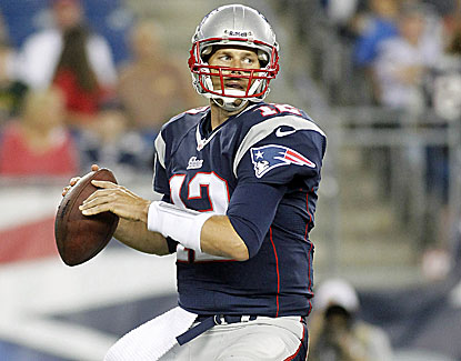NFL Recap - Tampa Bay Buccaneers at New England Patriots ...