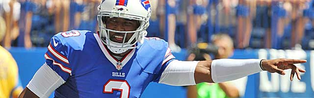 EJ Manuel has the right stuff to be the NFL's top rookie. (USATSI)