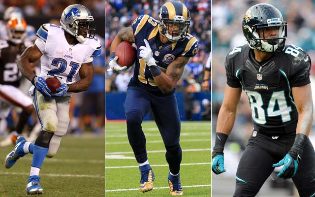 CBSSports.com experts say Reggie Bush, Chris Givens and Cecil Shorts will breakout in 2013. (USATSI)