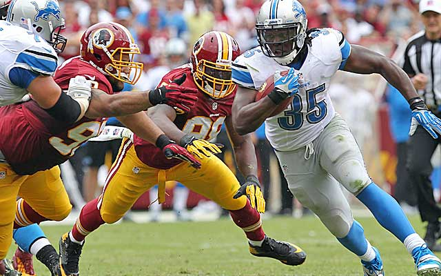 The Redskins defense has been historically horrible so far. (USATSI)