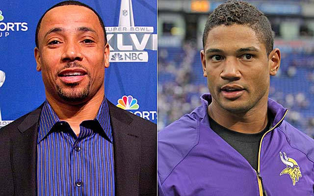 Rodney Harrison suggests Josh Freeman is faking his concussion.  (USATSI)