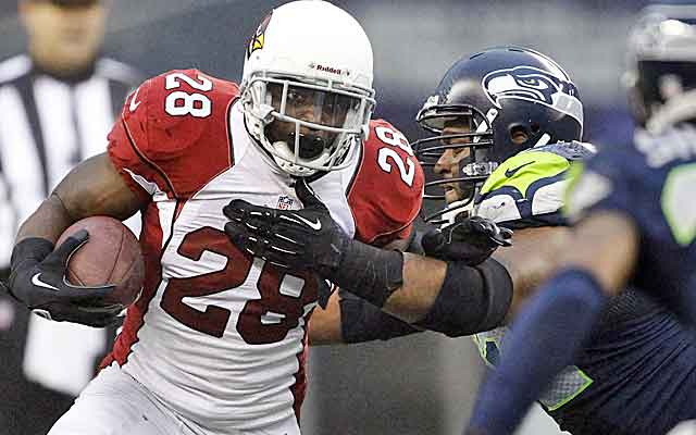 The Cardinals accomplish what no other NFL team has in two years: winning in Seattle.  (USATSI)