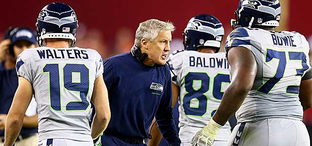 Pete Carroll has found success in Seattle, but he paid his dues elsewhere. (USATSI)